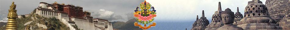 Tharpa Ling Jakarta