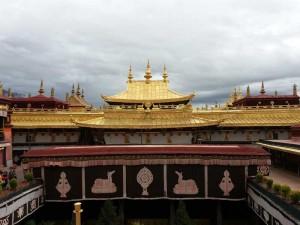 Jokang-Monastry