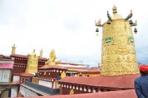 Jokang-Monastry-Pagoda