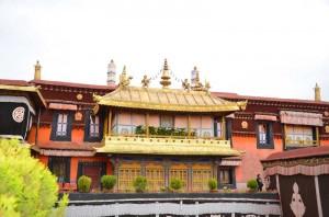 Jokang_Monastry_Tibet