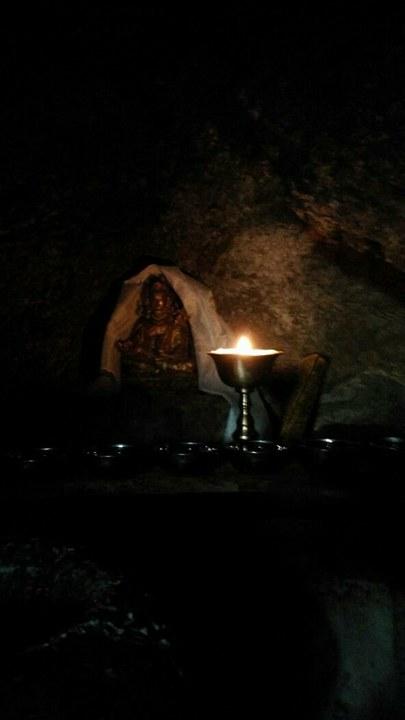 Khado Sangphug Holly Cave 2